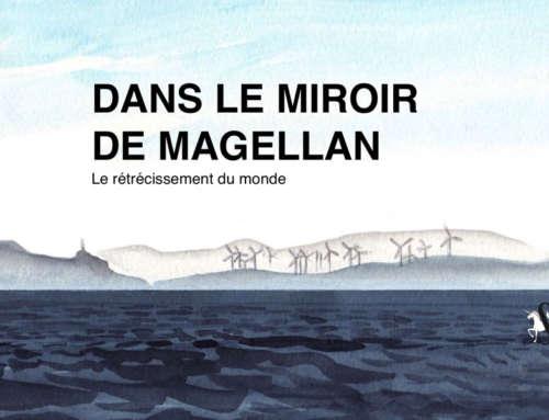 « Dans le Miroir de Magellan », commandez le livre