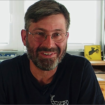 Pierre Baumgart
