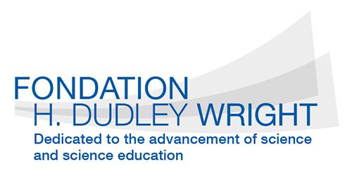 logo Fondation-Dudley-H-Wright