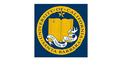 logo UC Santa Barbara seal