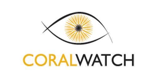 logo coralwatch