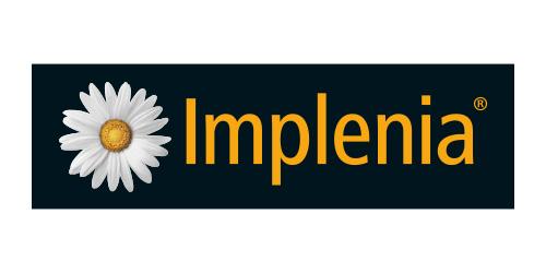 logo implenia