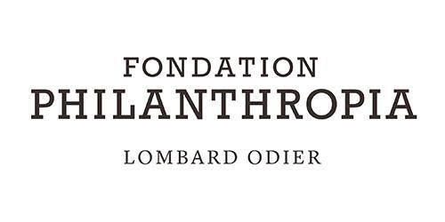 logo fondation lombard-odier