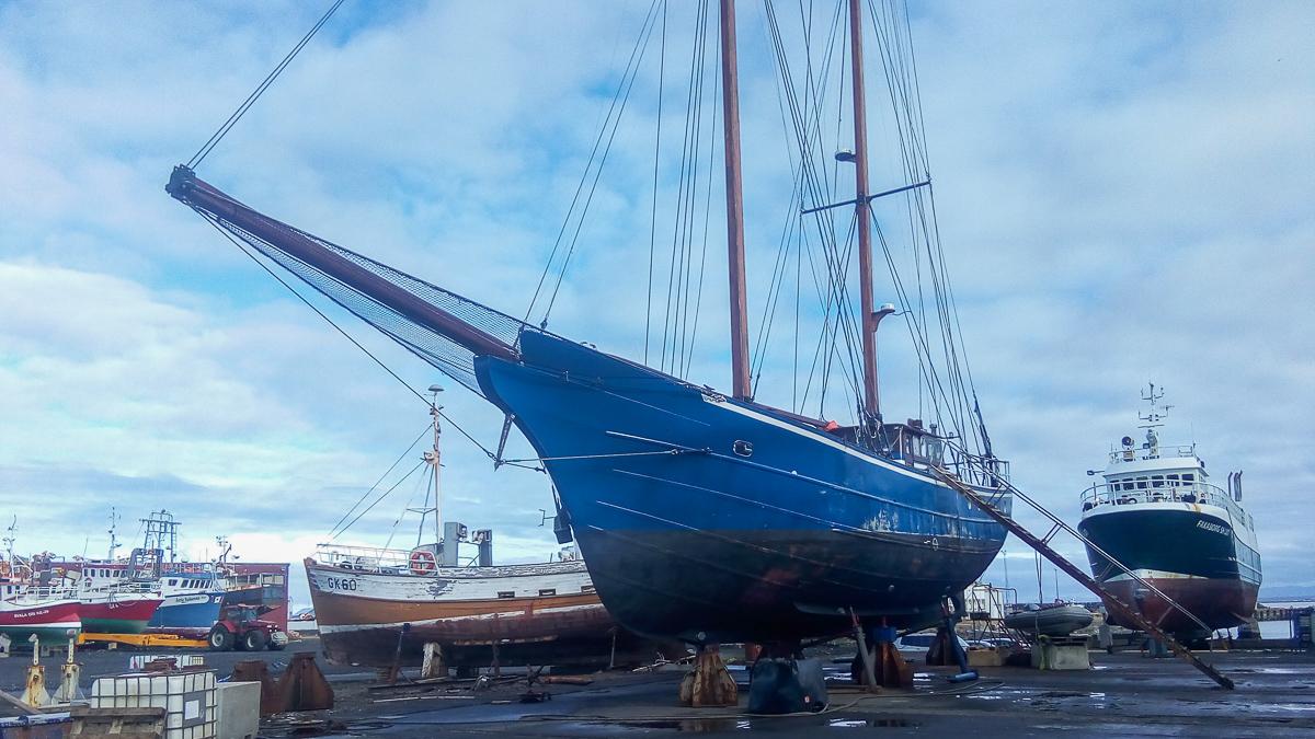 expedition arctique-2020-09-18-Mauritius en islande