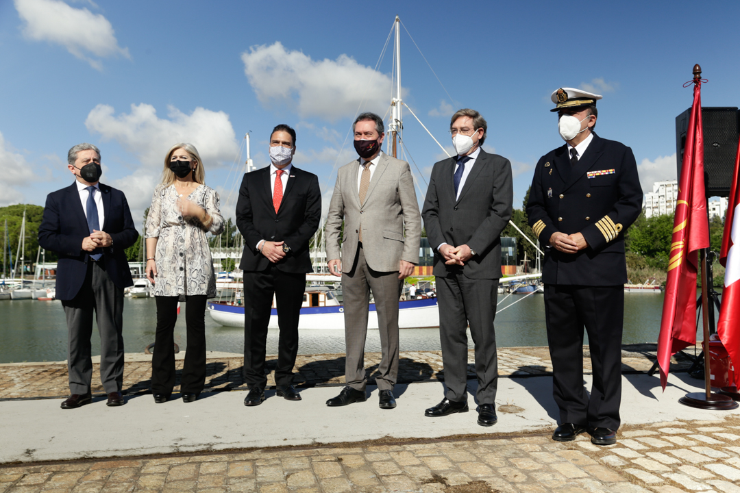 Lancement red sea expedition