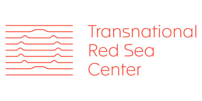 Logo Transnational Red Sea Center