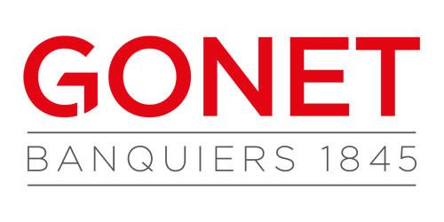 logo Gonet Banque