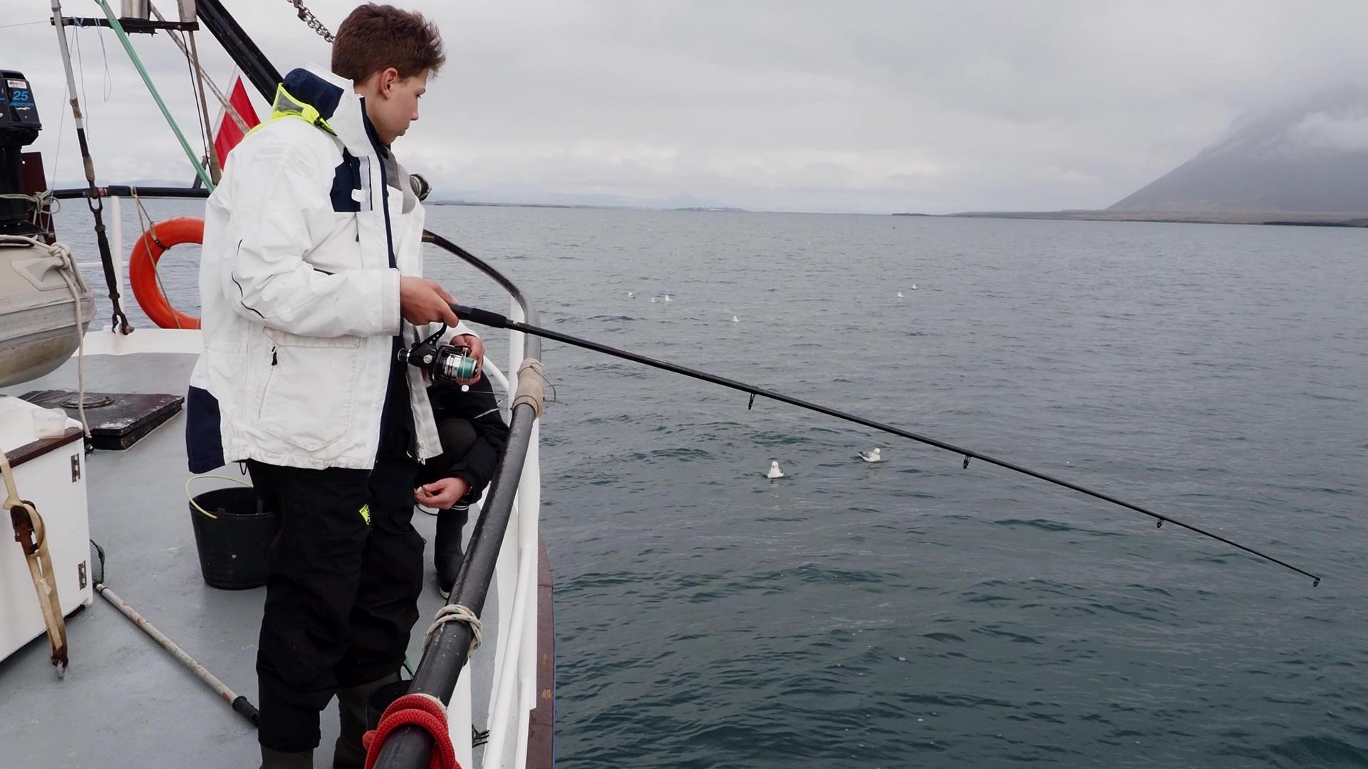 Akil pêche fondation pacifique