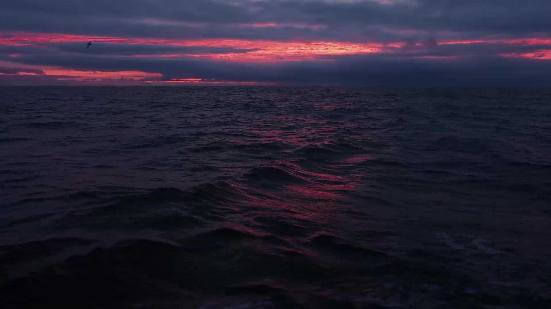 La nuit est revenue - poésie polaire