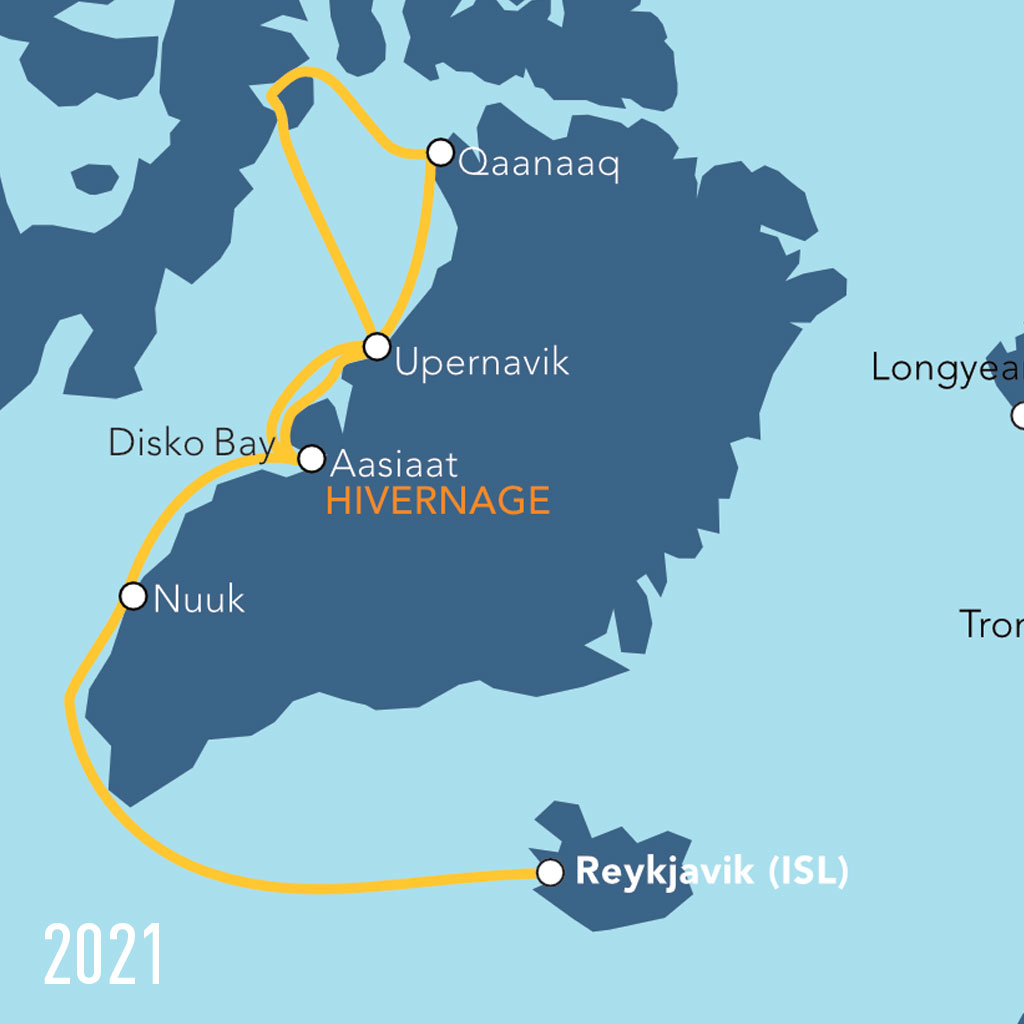 depart Groenland-fondation pacifique