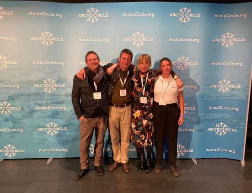 Retour en images sur The Arctic Circle Assembly 2021