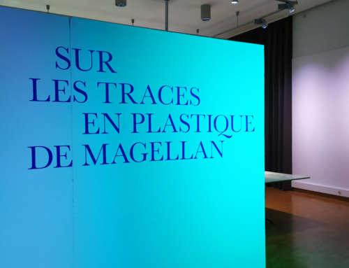 Exposition microplastique au CFP Arts de Genève